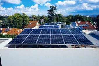 מהי תוחלת החיים של מערכת סולארית?