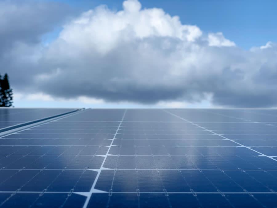 החורף מגיע: מערכת סולארית ביתית בחורף הישראלי