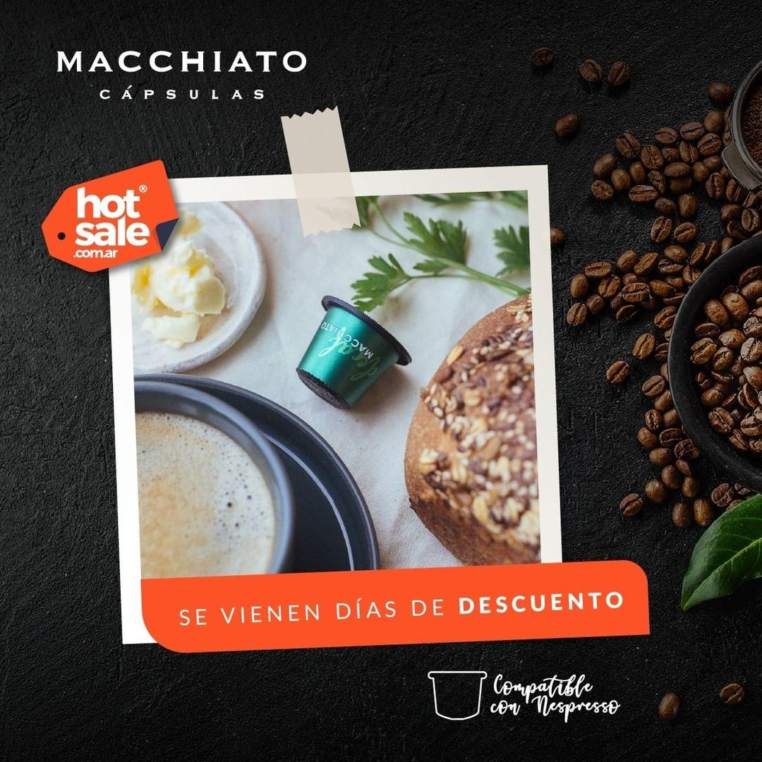 Instagram Macchiato