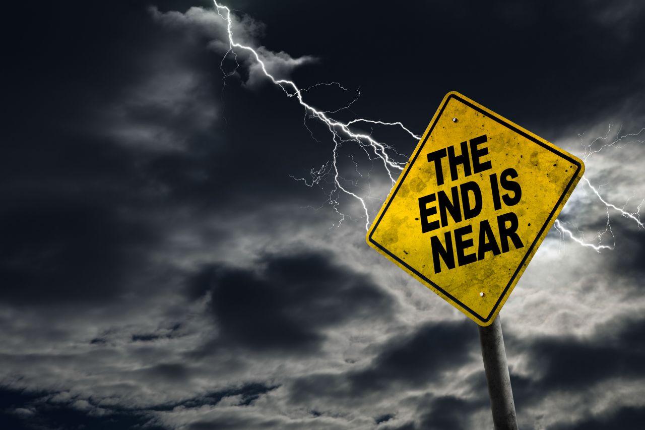 When will the world end?   Bibleinfo com