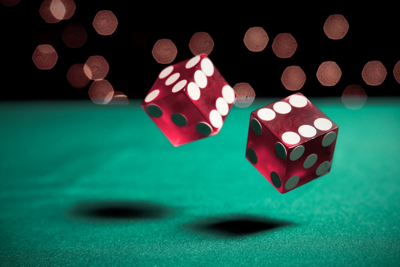 What does the Bible say about gambling? | Bibleinfo com
