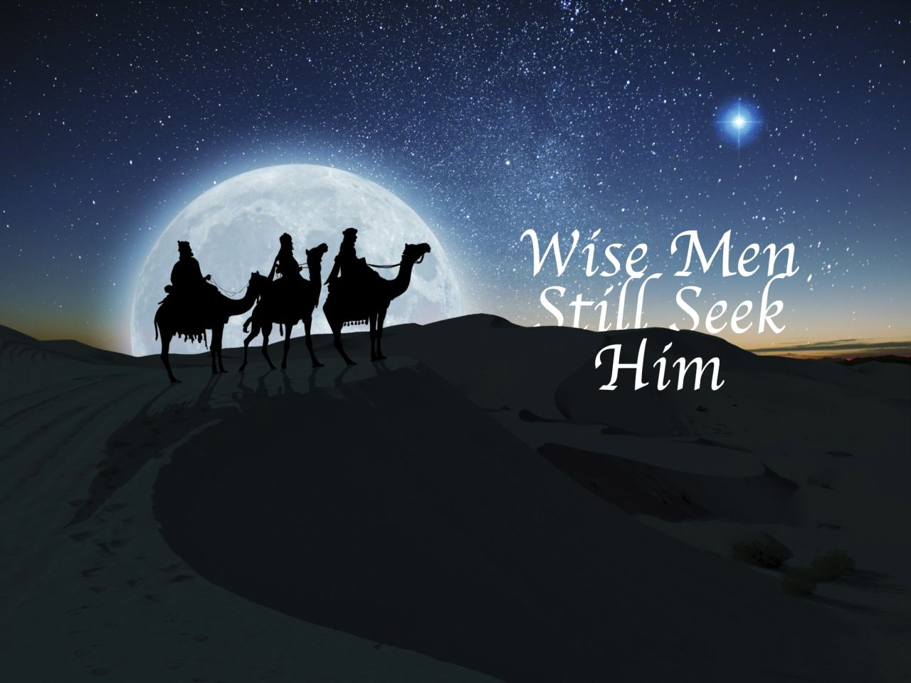 Three Wise Men: What were their names? | Bibleinfo com