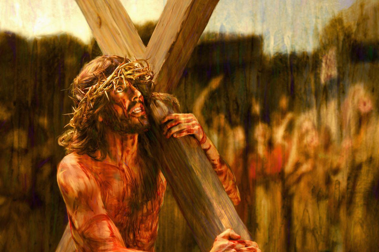 Why did Jesus die? | Bibleinfo com