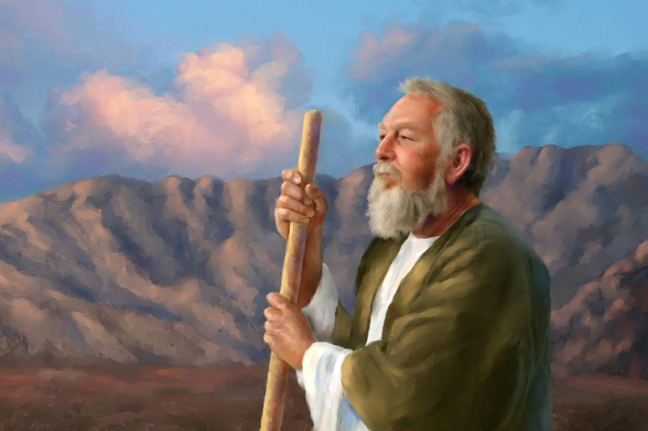 Prophets | Bibleinfo com