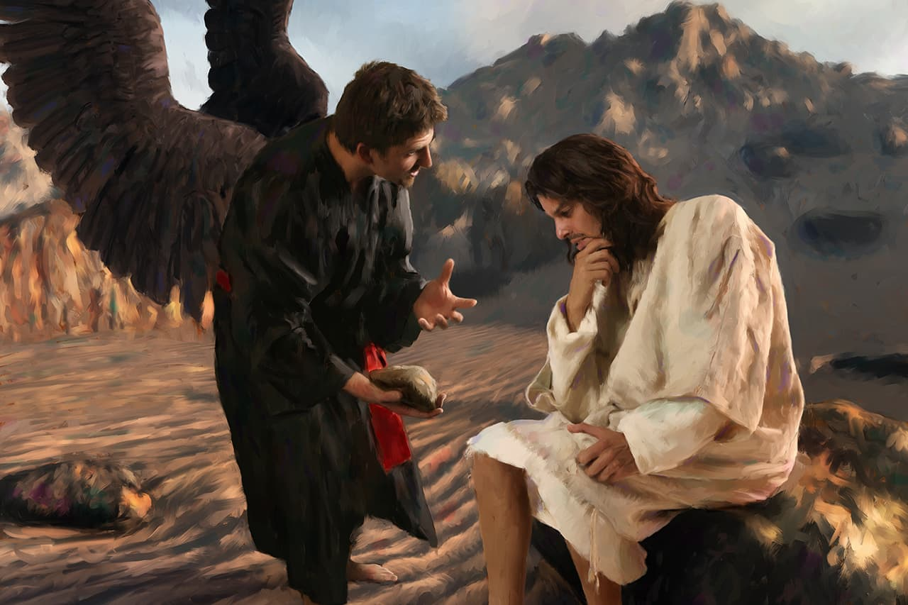Satan Bibleinfocom