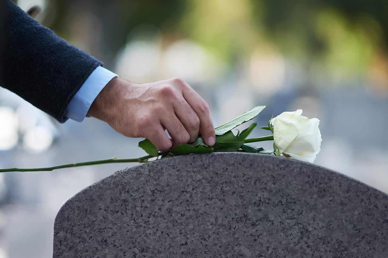 Death | Bibleinfo com