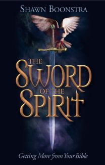 Sword of the Spirit E-Book