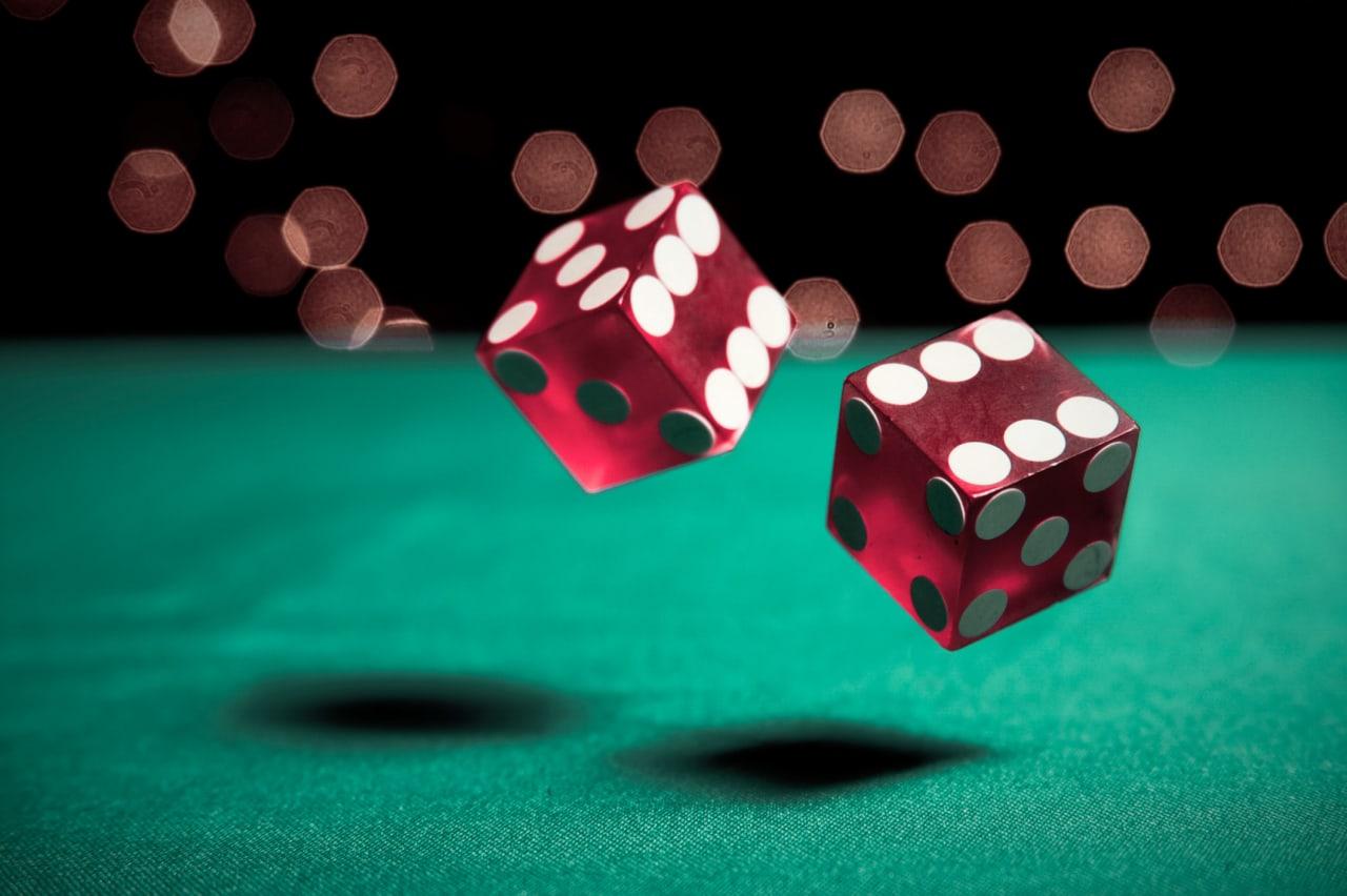 Scripture gambling wrong game