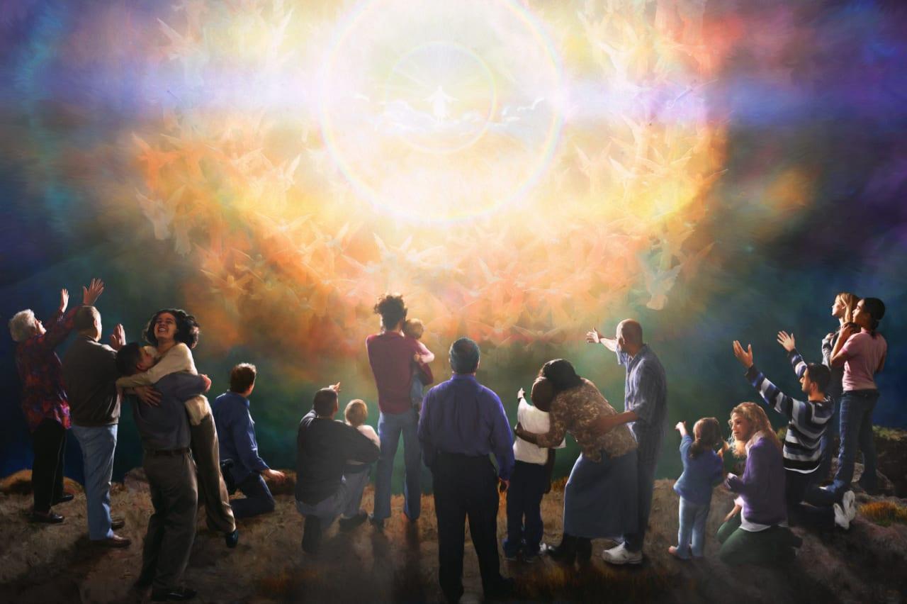 Second Coming of Jesus Christ | Bibleinfo.com
