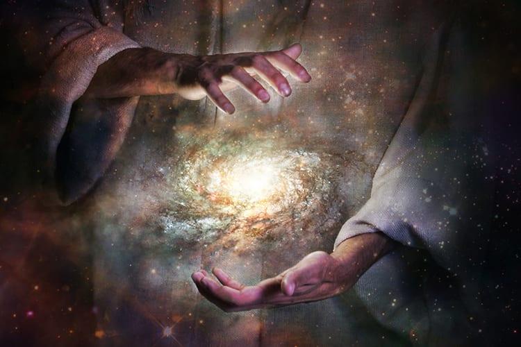 El-shaddai: creator God