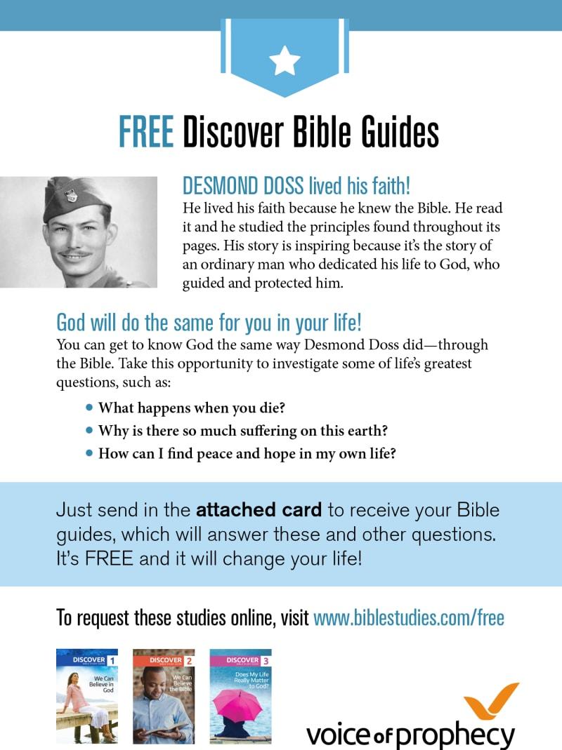 Get Bible Studies