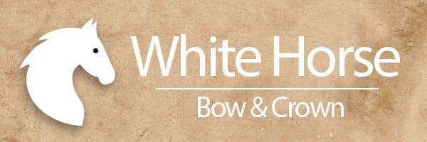 1st seal: White Horse