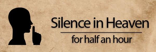 7th Seal: Silence in heaven