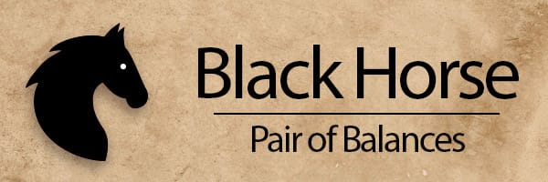 3rd seal: Black Horse
