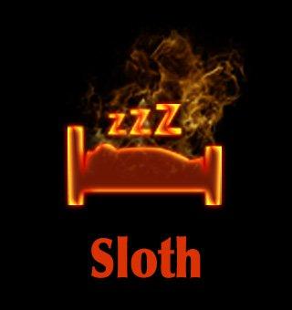 Wrath sin bible study