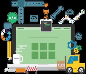 Website Enhancement,Website redesigning, website modification,website update,Website redesigning services in Lucknow
