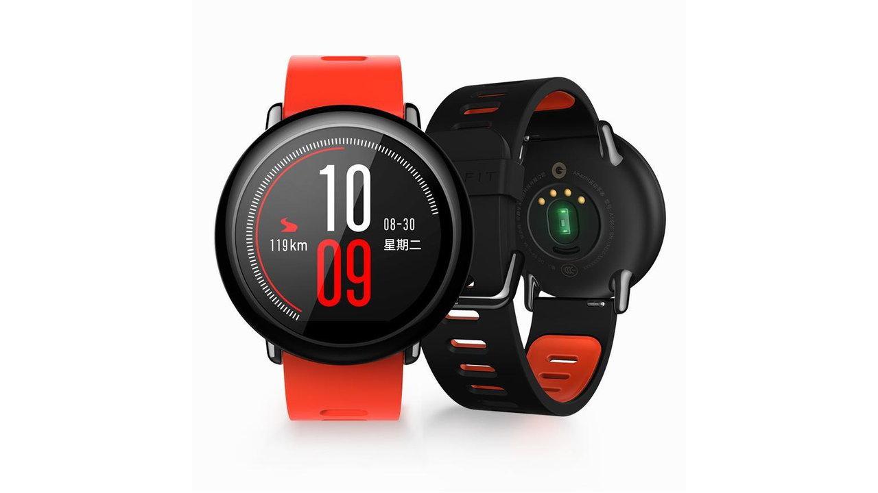 xiaomi amazfit - Xiaomi AMAZFIT - Xiaomi AMAZFIT Smart Watch Banggood Coupon