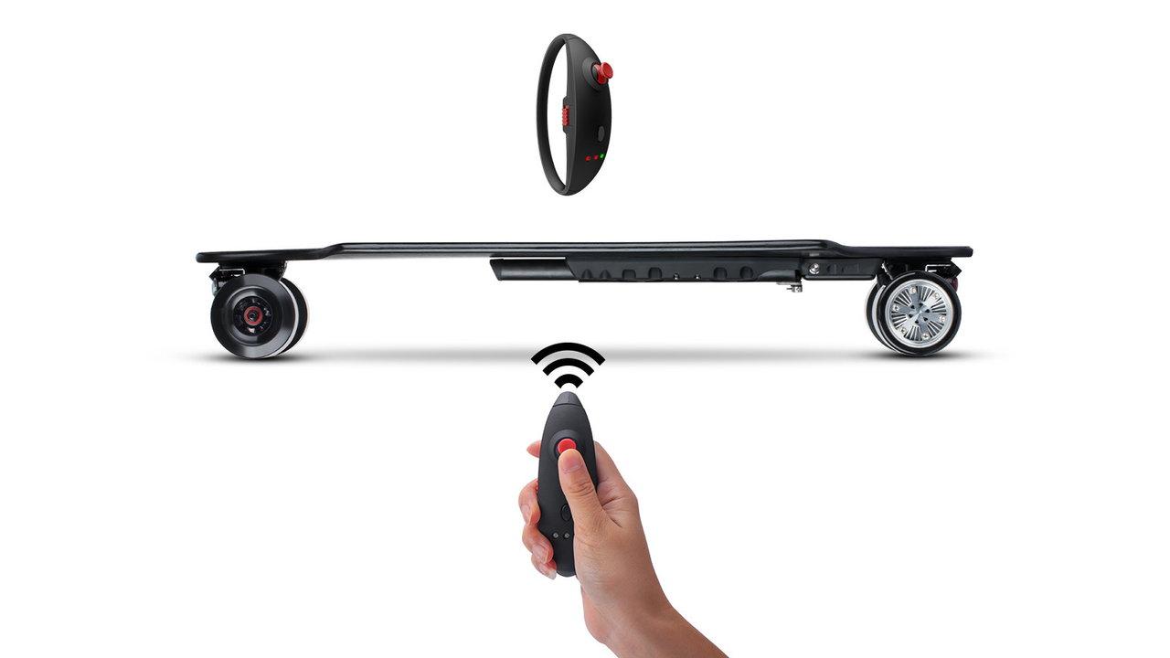 38% off KOOWHEEL Kooboard Electric Skateboard Gearbest Coupon Promo Code