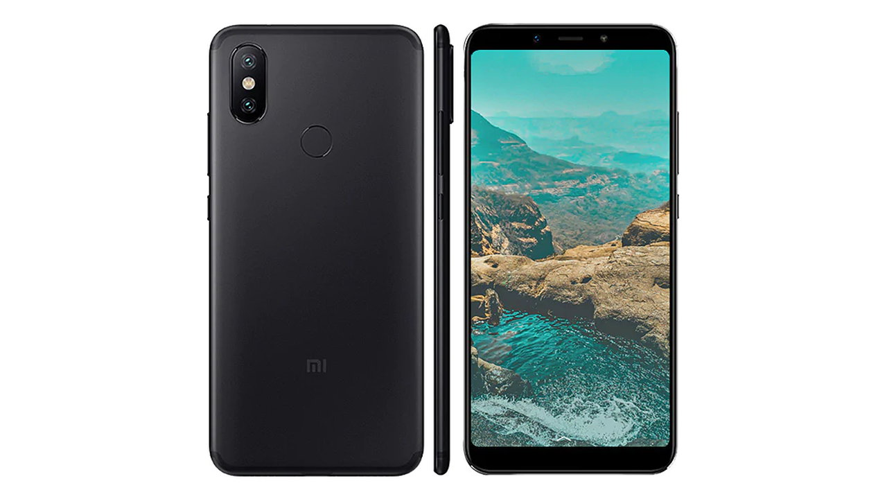 31% off Xiaomi Mi A2 Lite Gearbest Coupon [4+64GB] xiaomi mi a2 lite - xiaomi mi a2 lite black - Xiaomi Mi A2 Lite Gearbest Coupon [4+64GB]