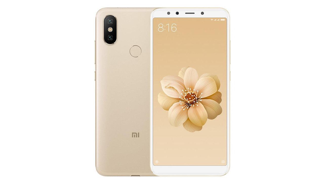 36% off Xiaomi Mi A2 Gearbest Coupon Promo Code