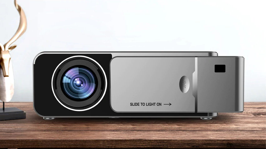 15% off GT-S8 Projector Gearbest Coupon Promo Code