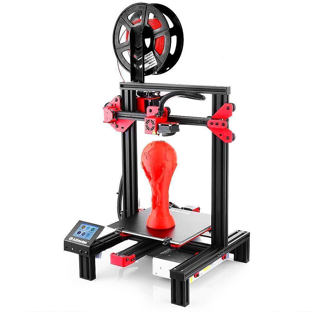 28% off Alfawise U30 3D Printer Gearbest Coupon [German Speaking]