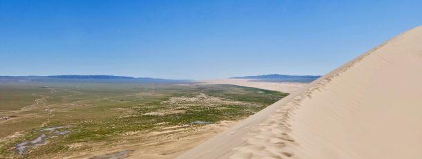 10 faits surprenants sur le Désert de Gobi