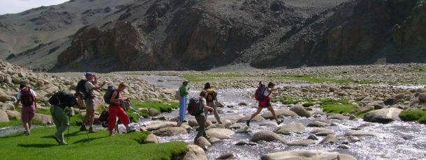 Les 5 meilleures régions pour faire un trek en Mongolie
