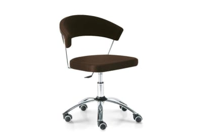 New York Desk Chair new york office brown New York chairs New York, dining chair, office chair, cantilver, white, black, brown, taupe, sled