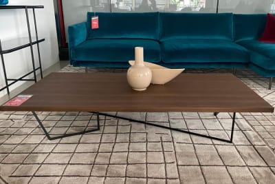 Low<Br />T Coffee Table <Br /> Clearance