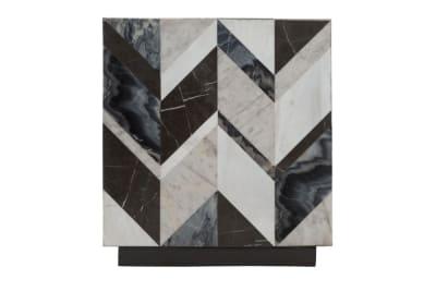 Meridian Cube