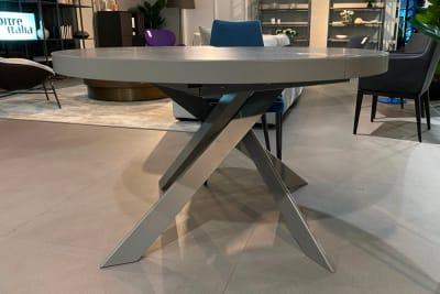 Tivoli Dining Table <Br /> Clearance