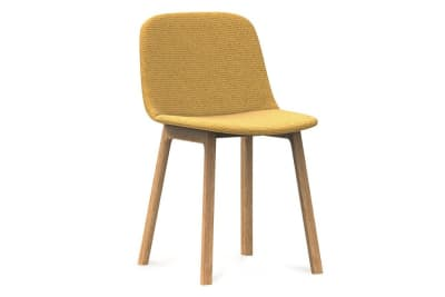 Vela Wooden Chair
