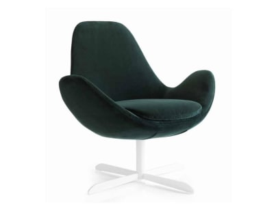 Electa Swivel Electa%20Chair%20-%20Calligaris%20-%20Dark%20Green%20Velvet%20Hortensia.jpg Electa Chair - Calligaris - Dark Green Hortensia Velvet White base Electa%20Chair%20-%20Calligaris%20-%20Dark%20Green%20Velvet%20Hortensia.jpg Electa Chair - Calligaris - Dark Green Hortensia Velvet White base