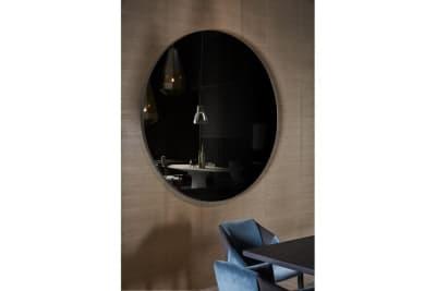 Tondo Mirror