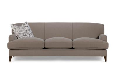 P-Arm Sofa