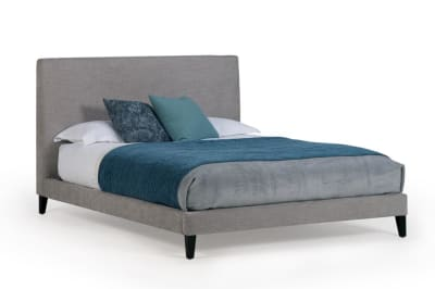 Linear Fabric Bed