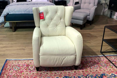 Symphony Recliner <Br /> Clearance