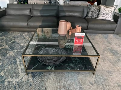 Level Coffee Table <Br /> Clearance