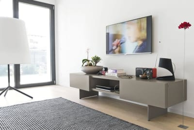 Sipario Tv Unit