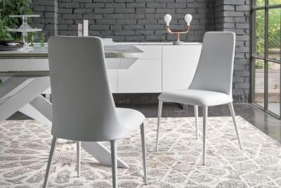 Etoile Chair (Metal)