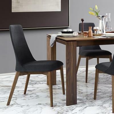 Etoile Chair (Wood)