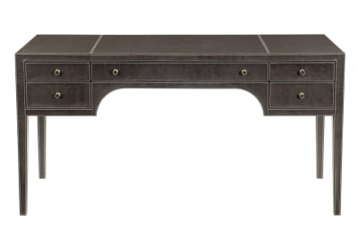 Clarendon Desk Clarendon Leather Wrapped Desk 377 512 2017 Bernhardt front WEB Clarendon_Leather_Wrapped_Desk_377-512_2017_Bernhardt_front_WEB.jpg