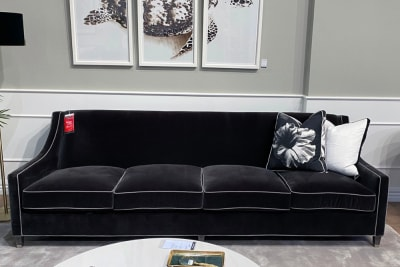 Palisades Sofa 4 Seater <Br /> Clearance