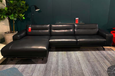 Elio Sofa 2.5 Seater & Chaise <Br /> Clearance