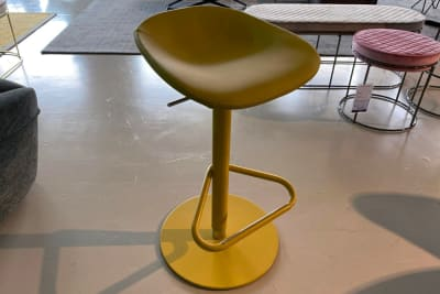 Palm Gas Lift Swivel Stool <Br /> Clearance
