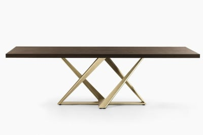 Millennium Dining Table (Wood)