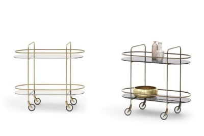 Chic Trolley