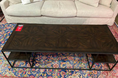 Vestige Coffee Table <Br /> Clearance