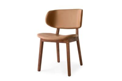 Claire Wooden Base Claire cs1443 P12 L01 Claire_cs1443_P12_L01.jpg claire chair wood calligaris